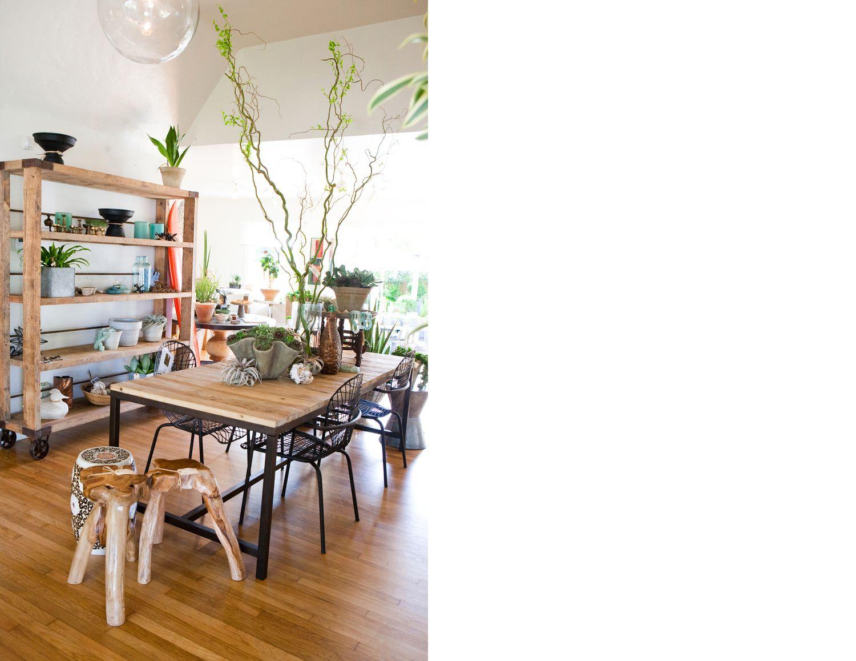 Home and Garden Decor Retail Showroom — Molly Wood Garden Design ...