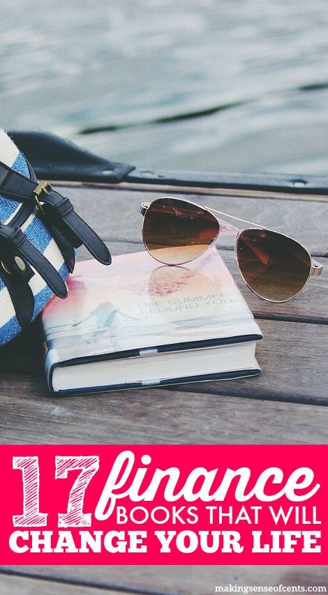 17 Personal Finance Books That Will Change Your Life Budget Frugal Living Tips Money
