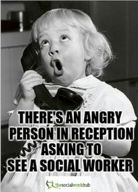 Funny Social Work Memes : funny, social, memes, Social, Added, Photo., Humor,, Quotes,, Worker, Quotes