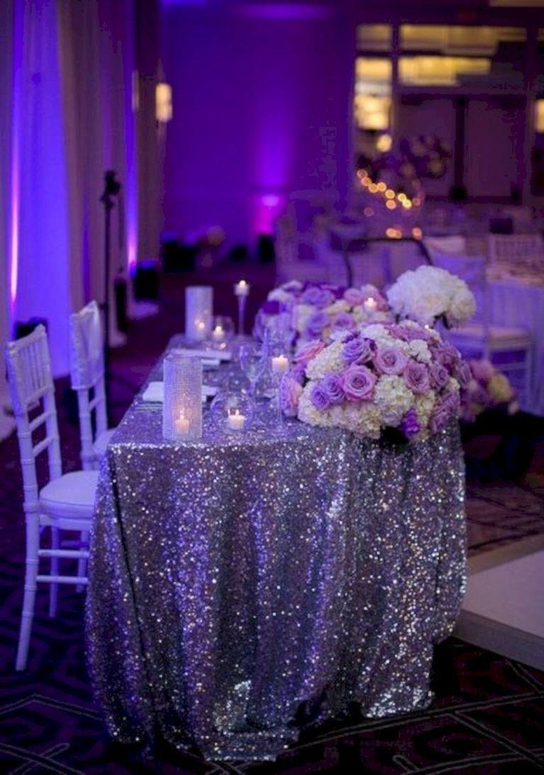 15 Purple Wedding Ideas My Dream Wedding Wedding Decorations
