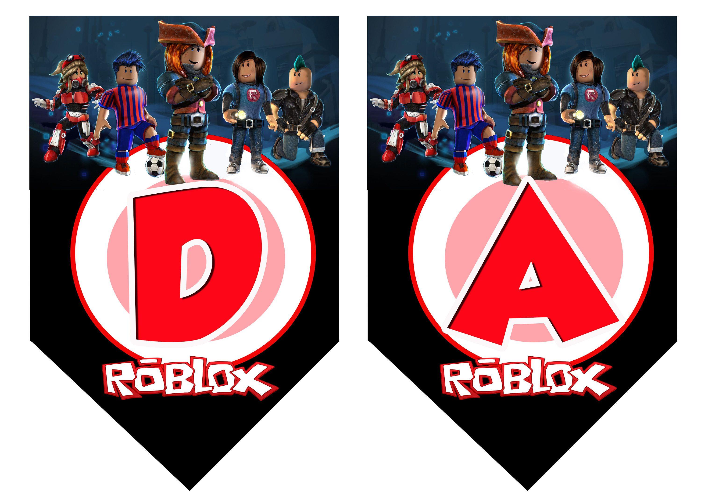 Roblox Banner Robloxroblox Birthdayroblox Partyroblox Happy Birthday Banners Banner Roblox