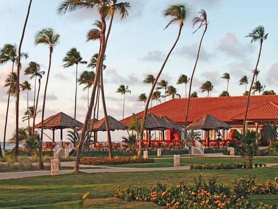 Club Melia At Gran Melia Puerto Rico Hotel Rio Grande Puerto Rico San Juan Resorts Caribbean Vacations San Juan Hotels
