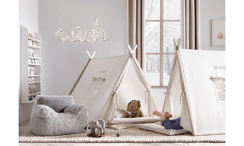 Rooms | RH baby&child | HABITACIONES NiÑOS | Pinterest | Cuartos ...