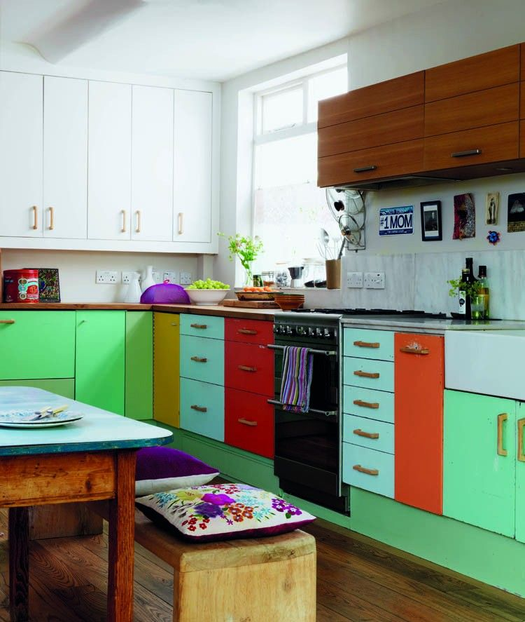 Lora S Vintage Style Kitchen Makeover: Upcycled, Recycled And Vintage For The Garden