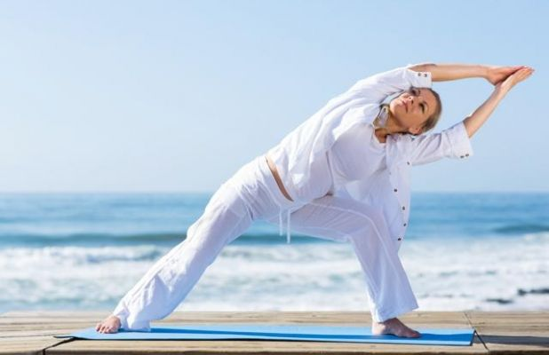 Aging Bodies & Yoga: Move Early, Move Often @CoSozo | #Yoga at Any Age