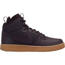 Nike Herren Sneaker Ebernon Mid Winter, Größe 45 in Grau NikeNike #scarpedaginnasticadauomo