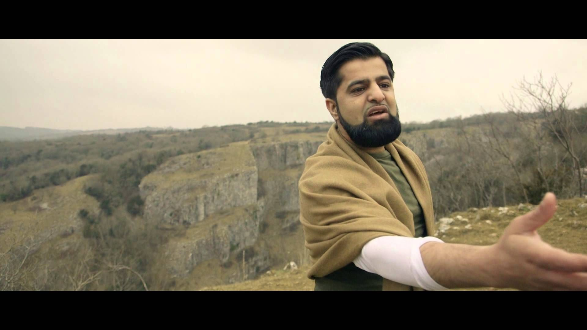 The Story Of Taif Official Nasheed Video By Omar Esa Islamic Music Taif Omar