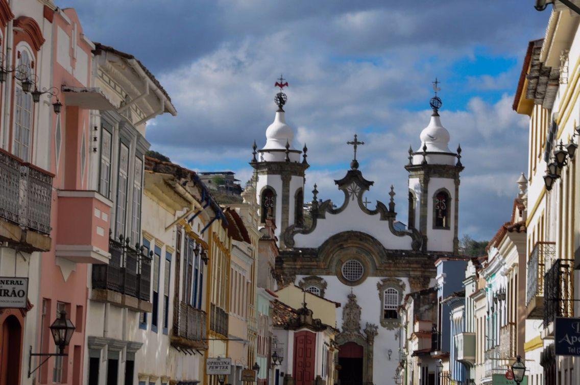 São João del Rei - Minas Gerais -Brasil