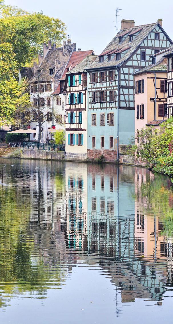 A Voir A Faire Sur Place Voyage Europe Ville France Et Paysage France