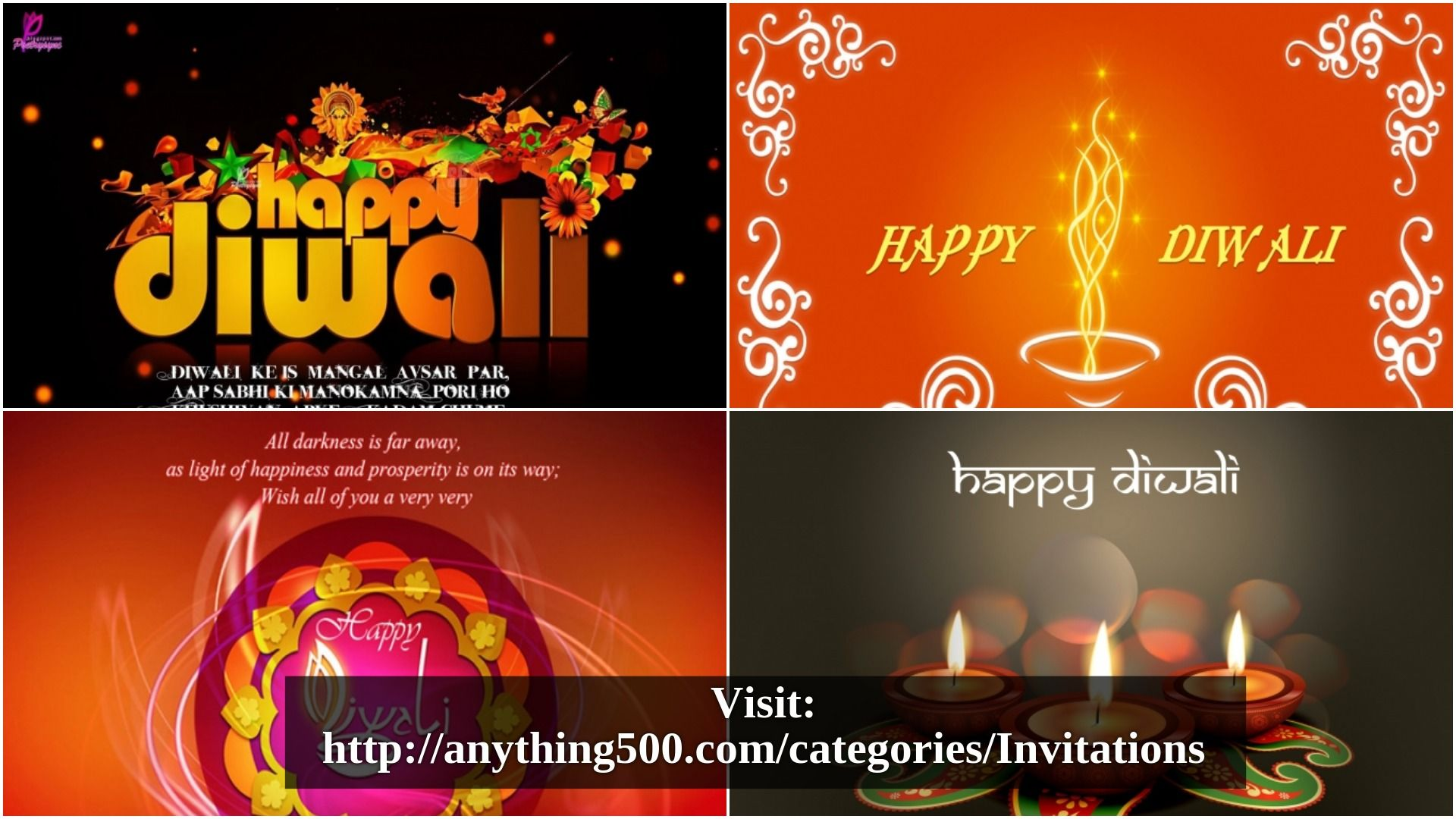 Get #Diwali #Greeting Cards with Poems Designed at Rs.500. Order ...