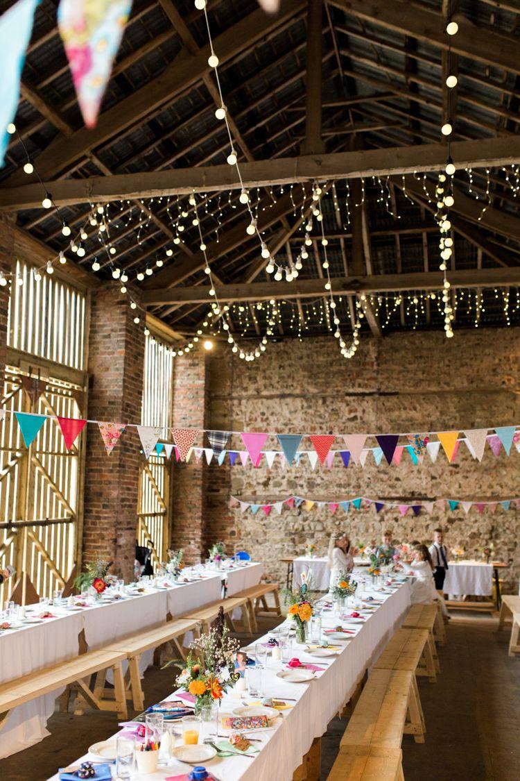 Beautiful Woodland Glade Wedding | Whimsical Wonderland Weddings