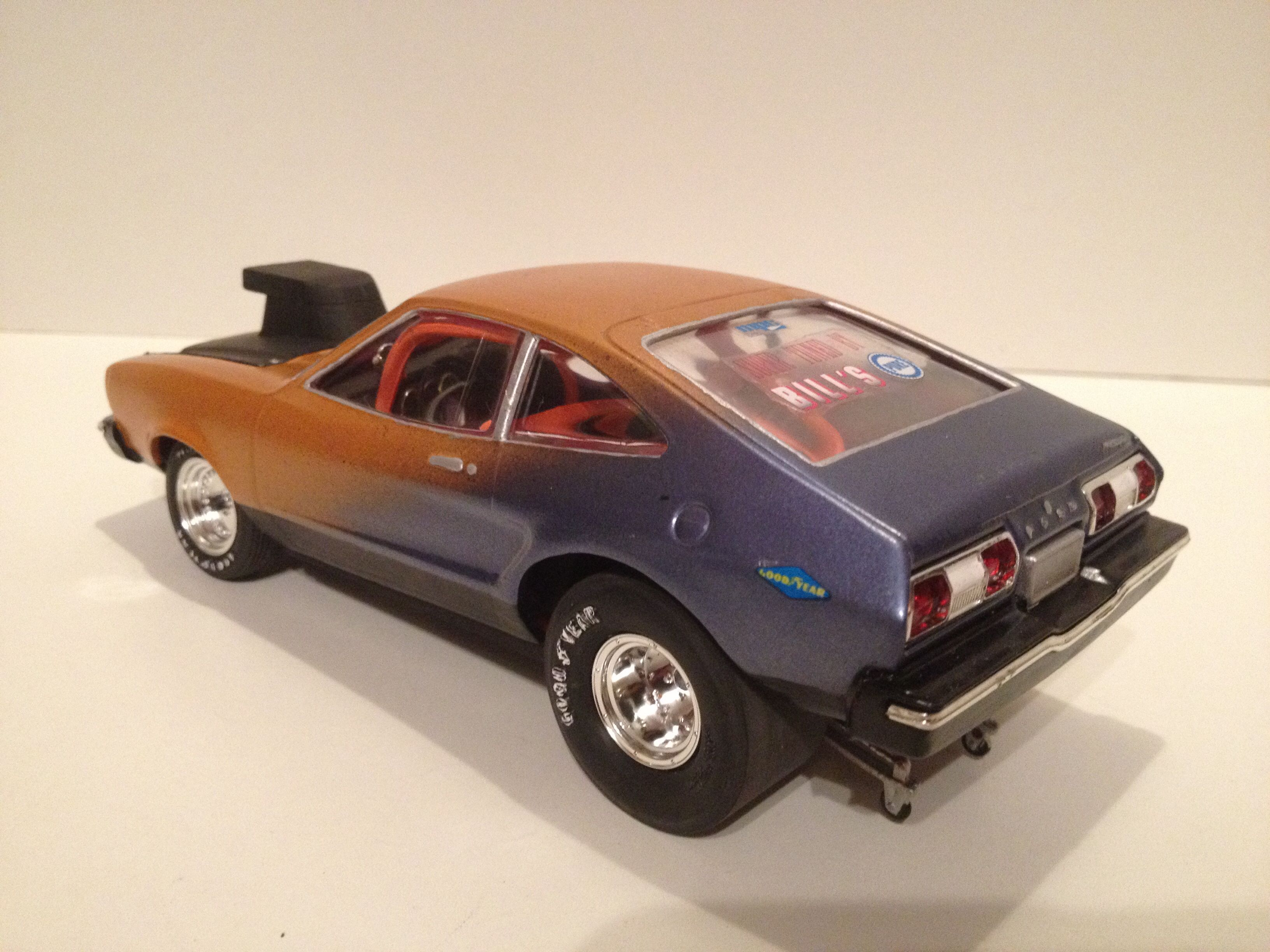 Mpc mustang 2 | Model cars kits, Drag cars, Model kit