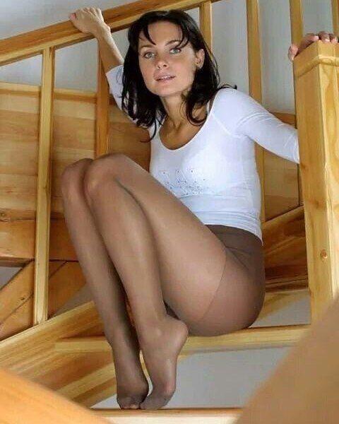 Sexy Frauen In Nylons