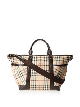 549a230b2827 Burberry Diaper Bag