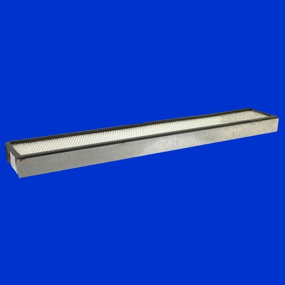 Gebläse f John Deere Luftfilter Filter Kabinenbelüftung 2 St Kabinenfilter