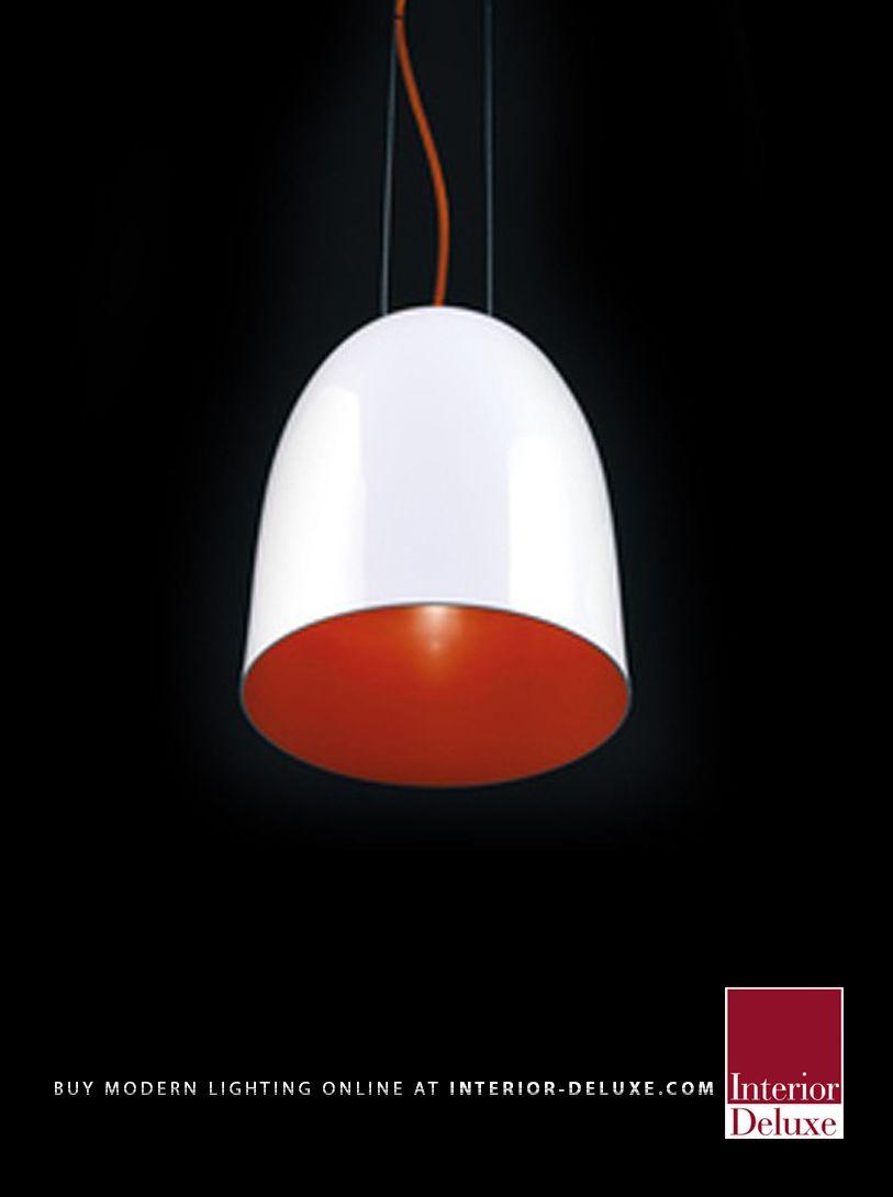 Orange Pendant Light Dab Online Http Www Interior Deluxe