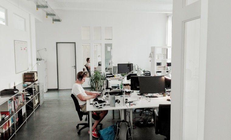 Bürogemeinschaft Berlin loftbüro in top location in kreuzberg büro bürogemeinschaft