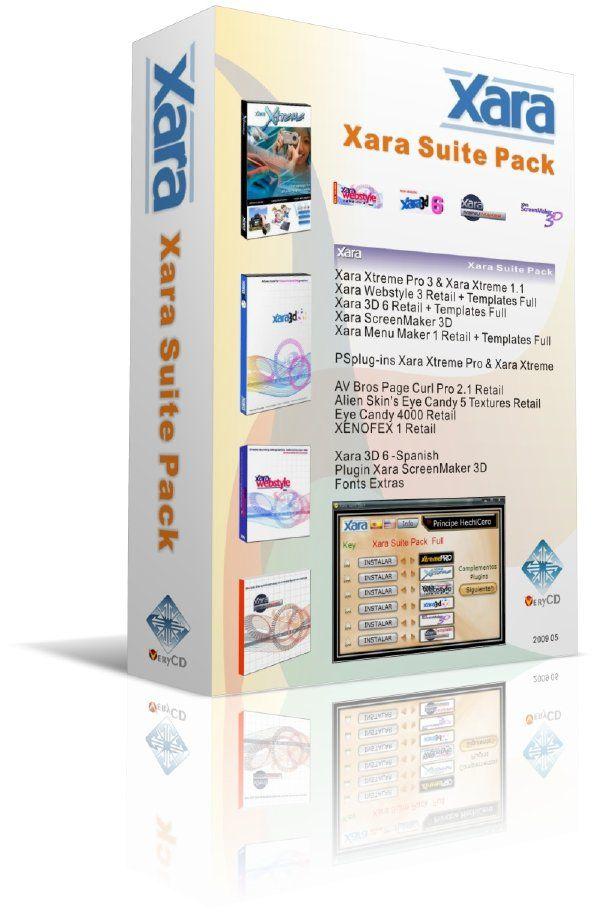 Xara 3d 6 crack keygen - xara 3d 6 crack keygen setup