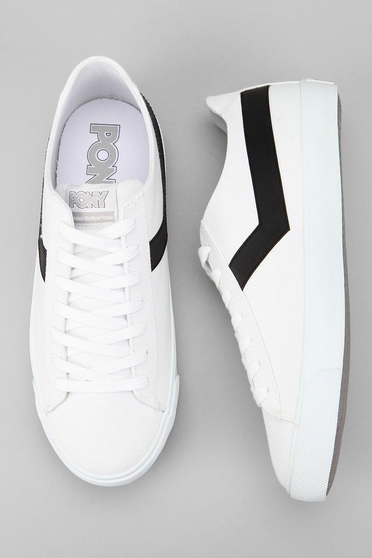 Pony Top Star Low Sneaker   Pony shoes