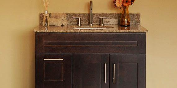 Bathroom Vanities Cabinets Solid Wood Vanity Discount