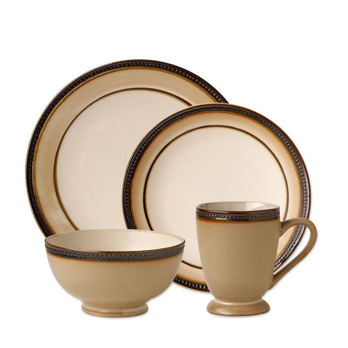 Dinnerware Set 48 Piece Service for 12  sc 1 st  Pinterest & Dinnerware Set 48 Piece Service for 12   Home Interior/Exterior ...