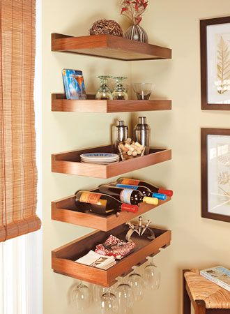 Hanging Wall Shelves Woodsmith Plans Going To Be Doing