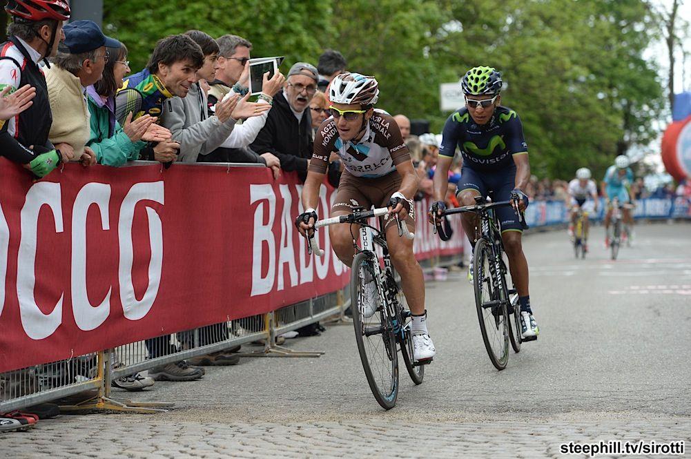 Gazzetta Dello Sport Ciclismo Giro Ditalia 2019