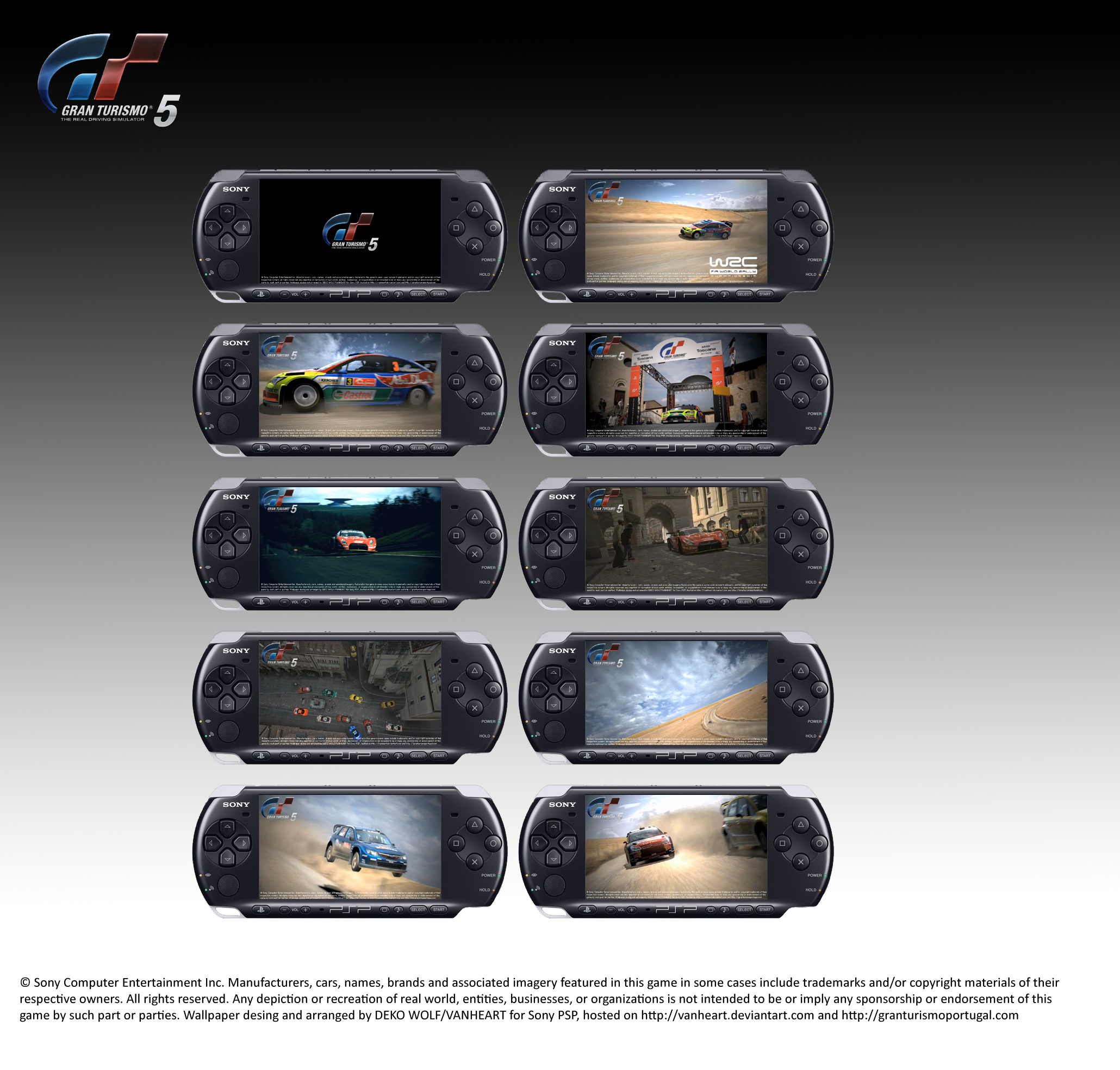 Gran Turismo Wallpapers k Pinterest Wallpaper