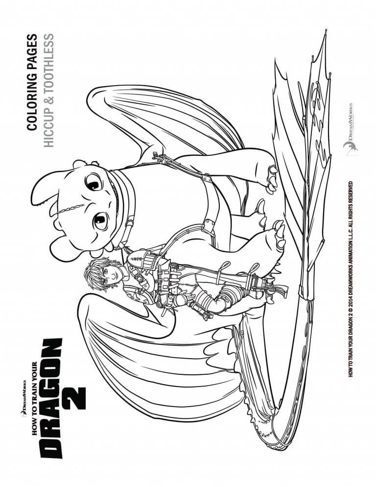 How To Train Your Dragon Coloring Pages And Activity Sheets Dragon Coloring Page How Train Your Dragon How To Train Your Dragon