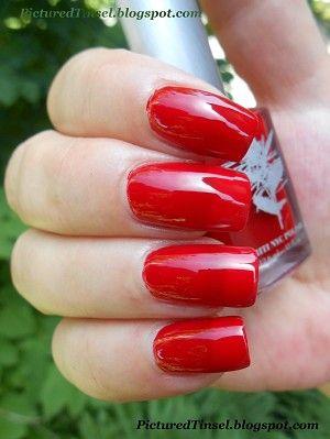 Priti NYC - Japanese Rose | My Polish Collection - Reds/Pinks ...