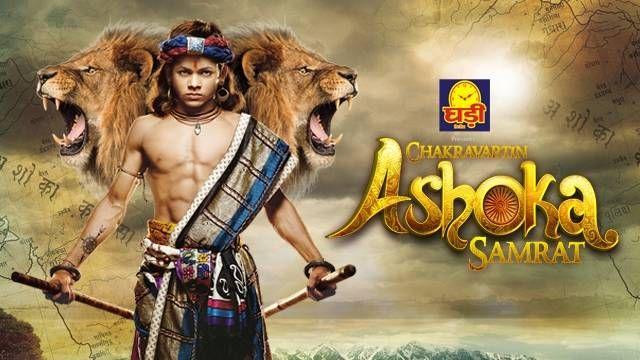 watch Chakravartin Ashoka Samrat 24 August 2015 written