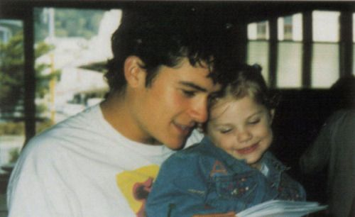 Orlando Bloom And Sean Astin S Daughter Ally The Hobbit Lord Of