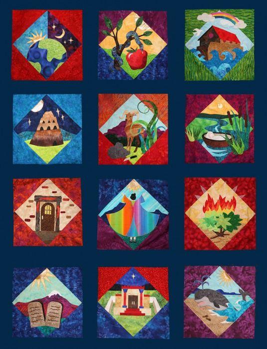 Sneak Peek Visual Worship Pinterest Quilts