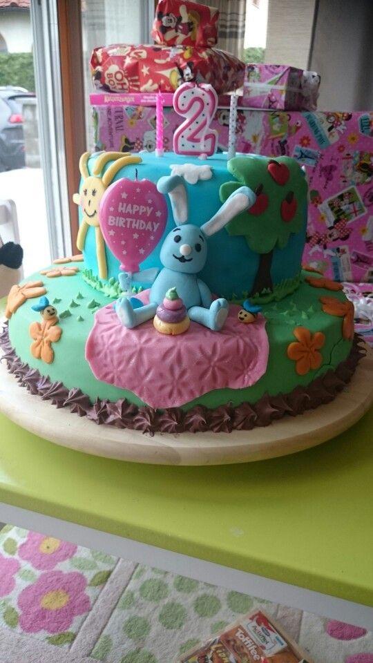 Kikaninchen Torte 2 Torten Kikaninchen Torte Kuchen Und Backen