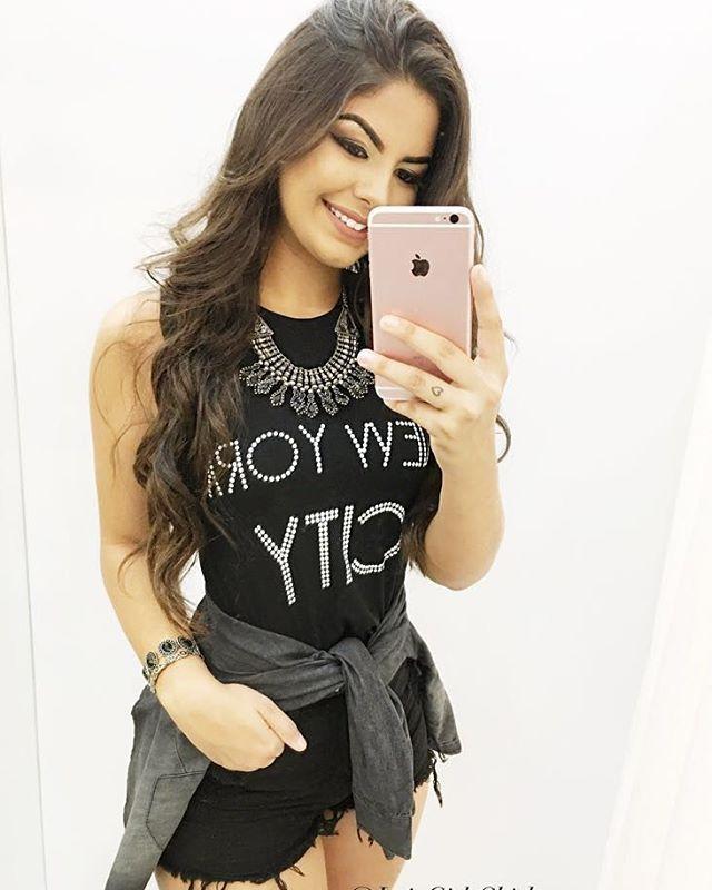 Ver esta foto do Instagram de @taianybaia • 2,213 curtidas | Outfits ...