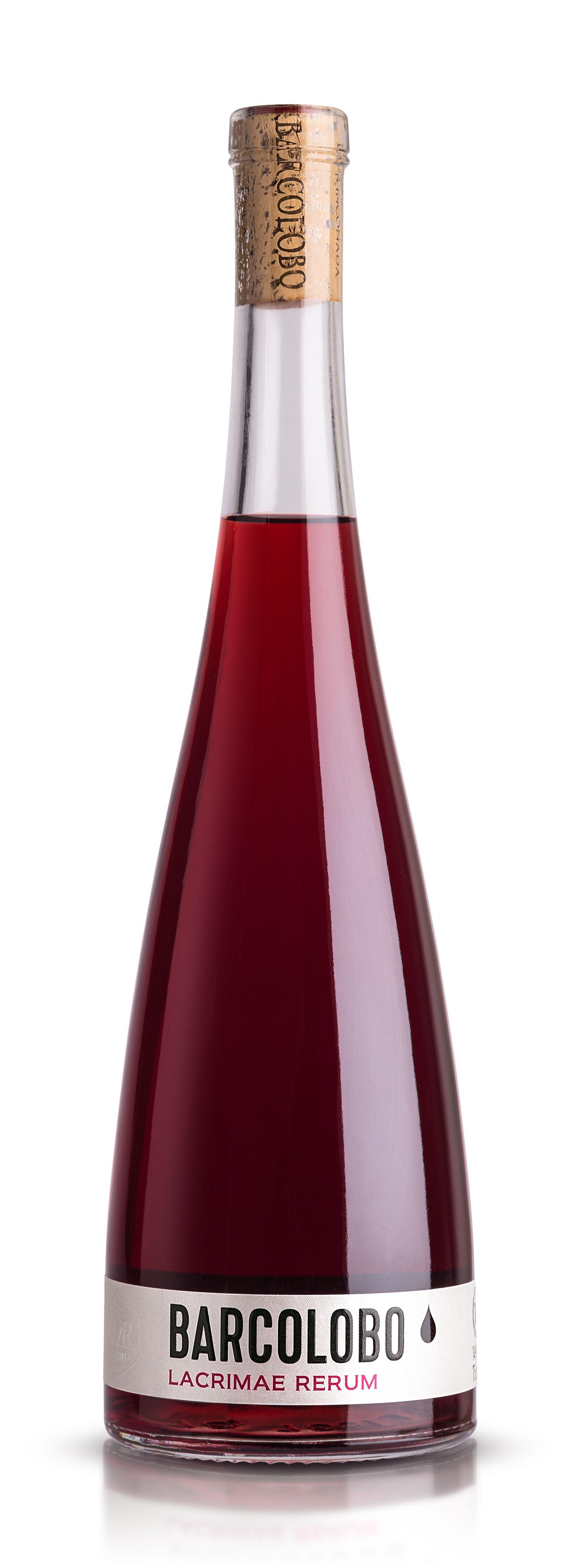 Barcolobo Lacrimae Rerum Botellas De Licor Botellas De Aceite De Oliva Botellas De Vino