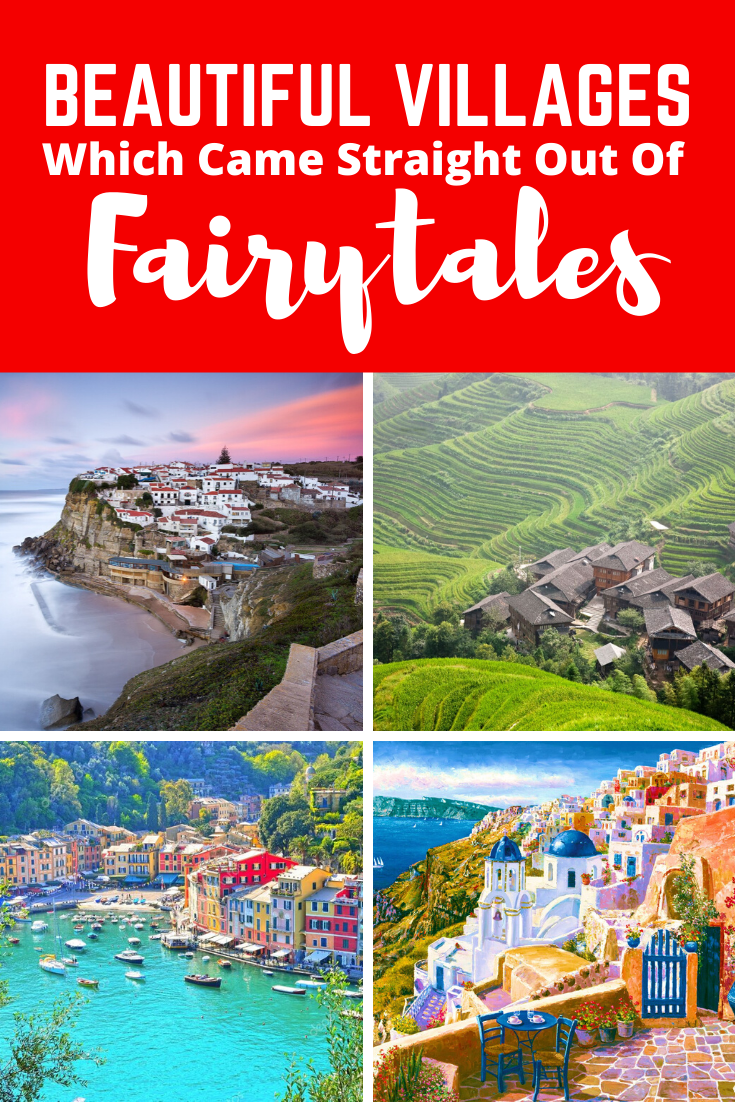 Here Is A List Of The Most Beautiful Villages Around The World 20
