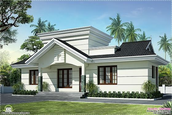 small villas designs google house plans kerala house rh pinterest com small villa design 3d small villa design 3d