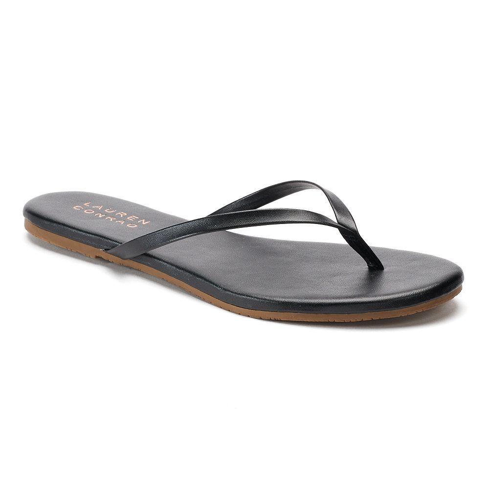 4010cca80310 Lauren Conrad Pixii Women s Flip Flops in 2019