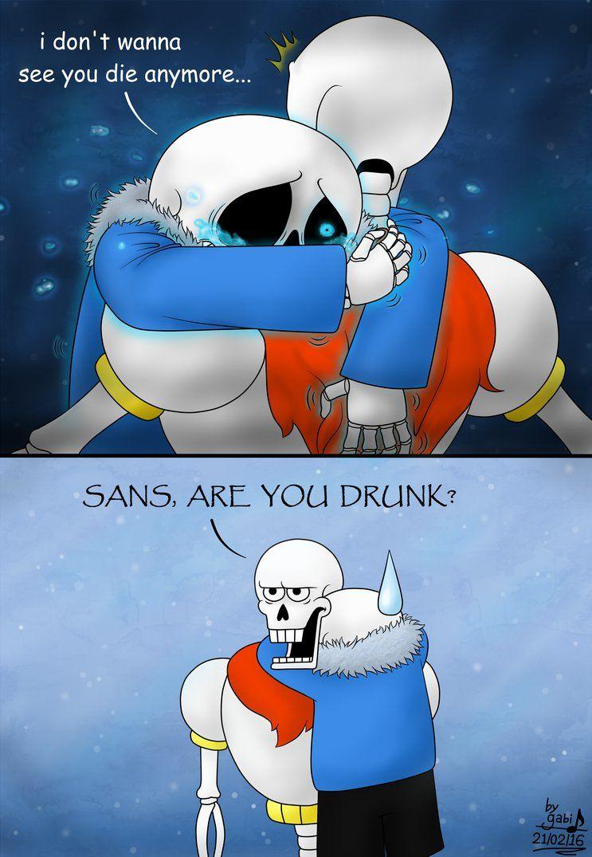 Papyrus Sans Games And Underswap