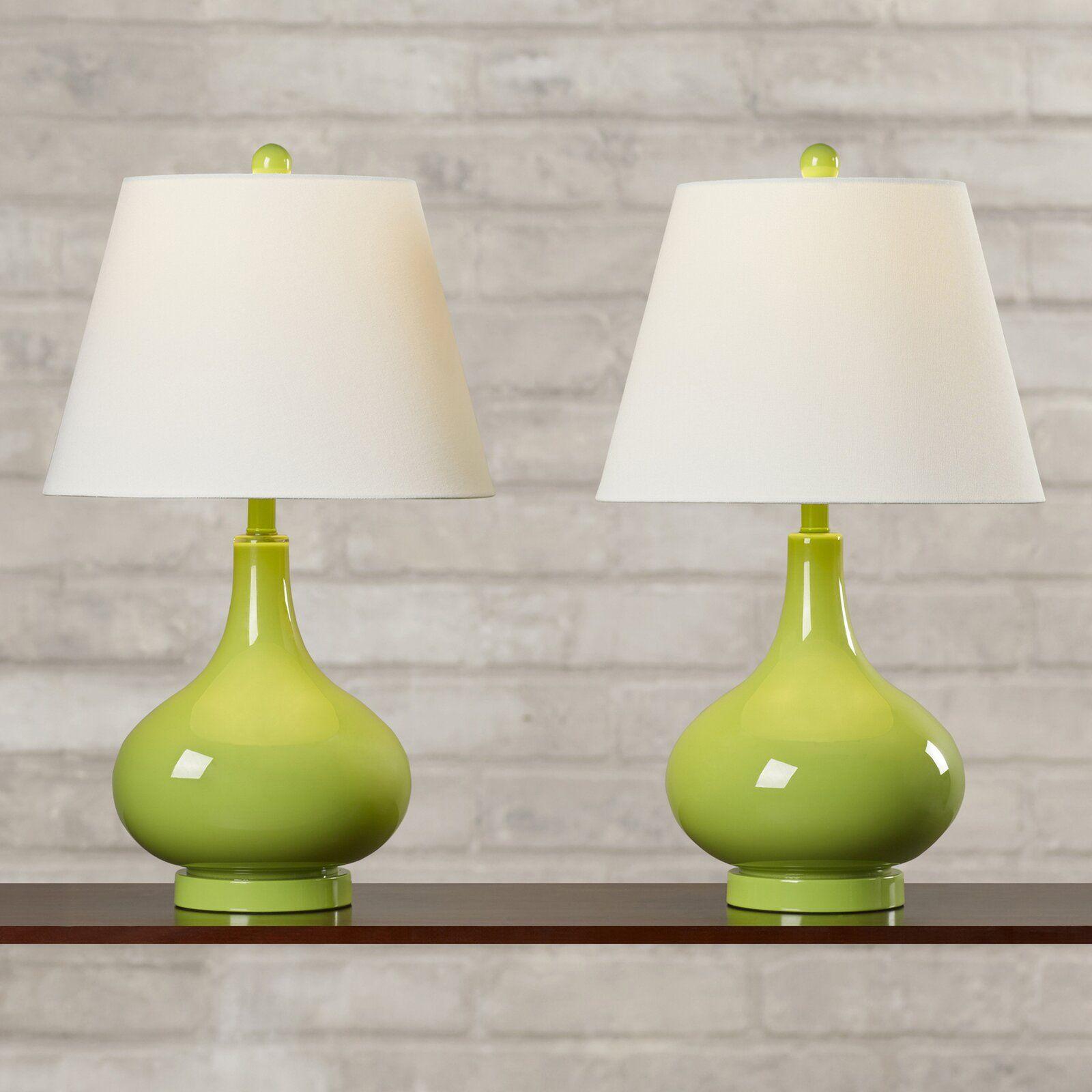 Bridger 24 Table Lamp Set Table Lamp Table Lamp Sets Lamp Sets