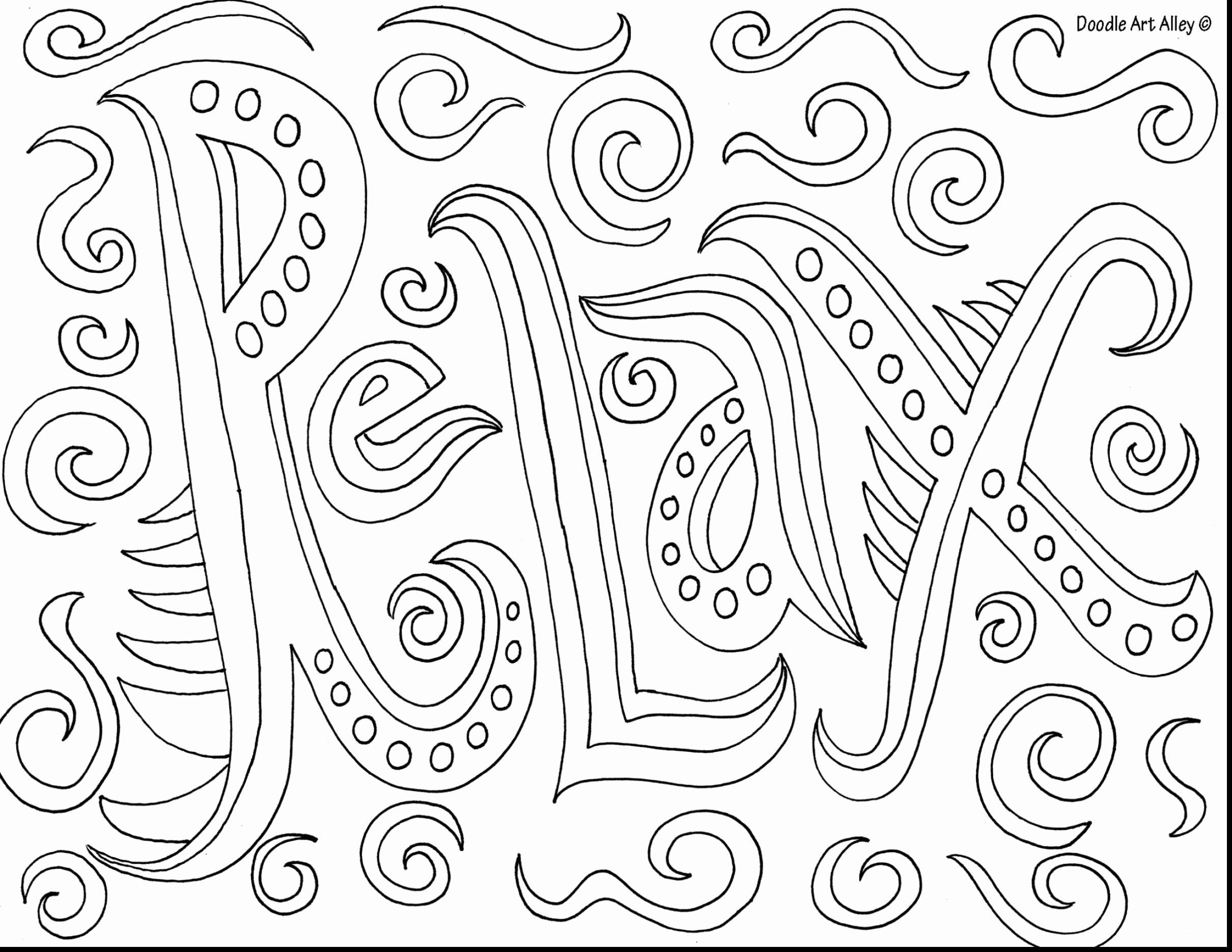 Architecture Coloring Printable Lovely Art Therapy Coloring Pages Fresh Llama Co Hailey Queen Relaxing Coloring Book Mindfulness Colouring Coloring Books