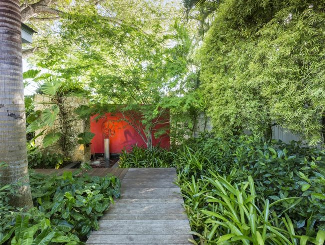 Learn 8 Design Principles To Help You Create A Garden The Feels And Looks Like A Piece Of Art In 2020 Garden Design Landscape Design Garden Design Magazine
