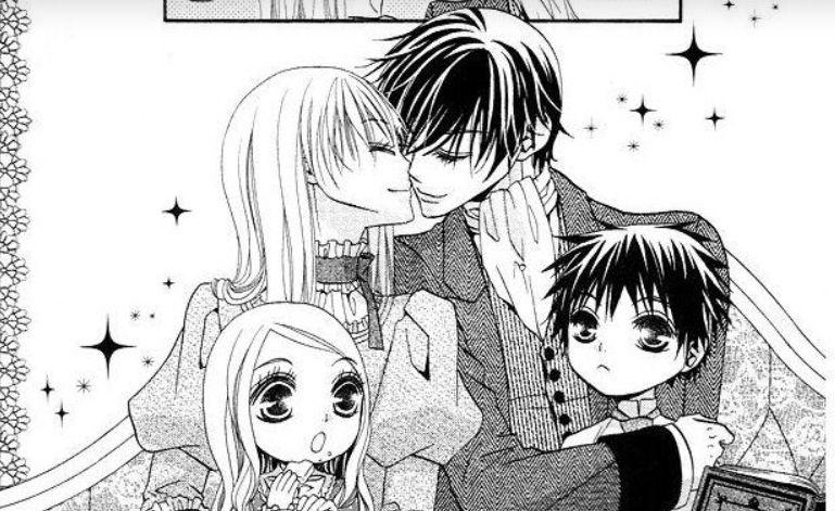 Blackandwhiteboxes Shoujo Manga Manga Best Romance Manga