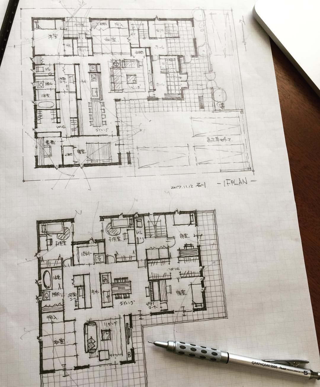 #floorplan#drawing#arch#architecture#archilovers#design