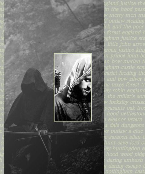 Robin | BBC Robin Hood