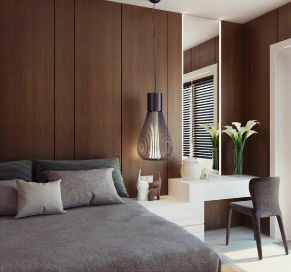 beistelltisch weiß funktional blumen Schlafzimmer - Kopfteil