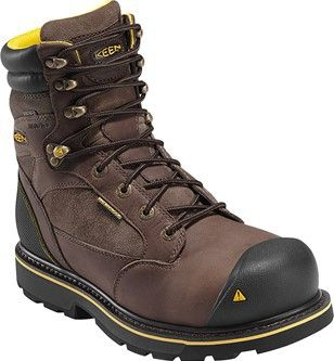 3e872f436 Keen Men s Sheridan Insulated Composite Toe Work Boots - HeadWest Outfitters