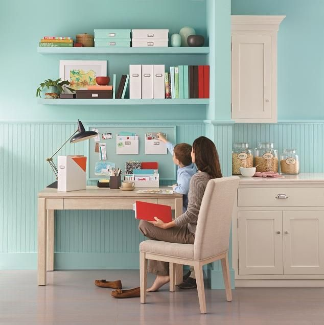 Martha Hom Office Get Organised In Style With The Home Collection