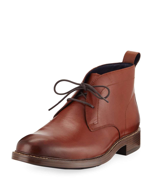 Chukka boots, Boots, Cole haan men
